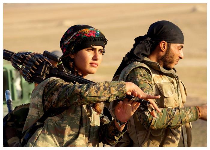 ¿Por qué Trump abandona a los kurdos ante la ofensiva de Turquía?