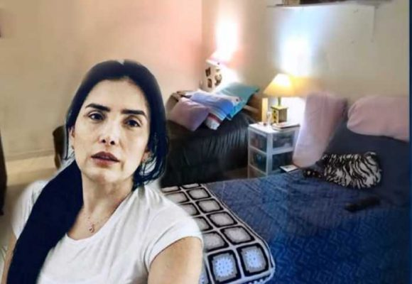 La 'suite' de Aída Merlano y su combo en el Buen Pastor