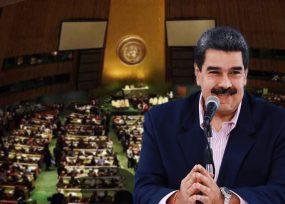 La alianza que le dio un puesto a Venezuela en el Consejo de DD.HH. de la ONU