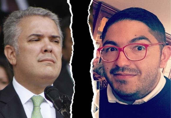 VIDEO: Hasta Oswaldo Ortiz está decepcionado del uribismo
