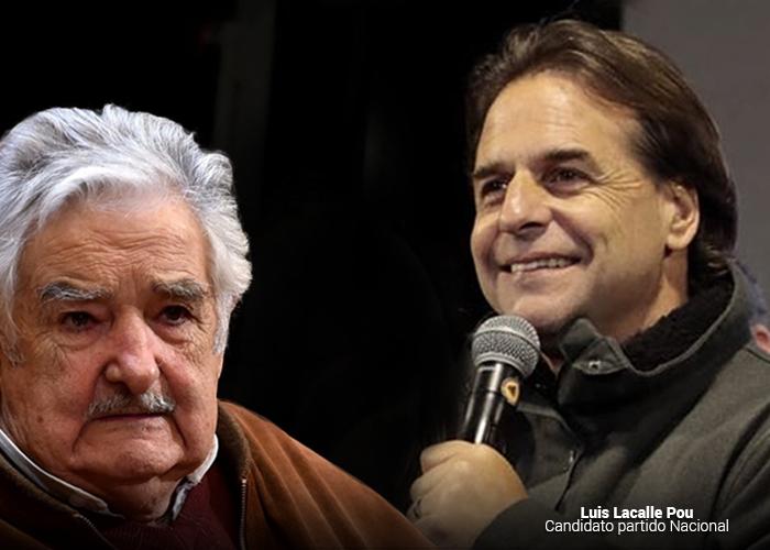 Segunda vuelta presidencial en Uruguay