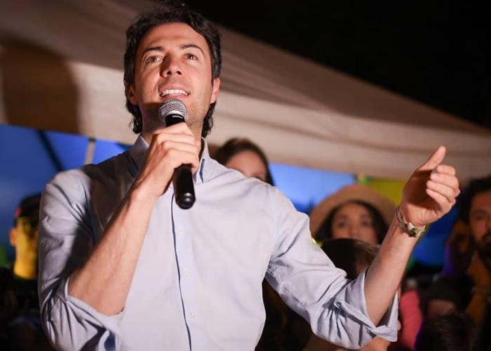 ¿Independientes, de fenómeno electoral en Medellín a movimiento político nacional?