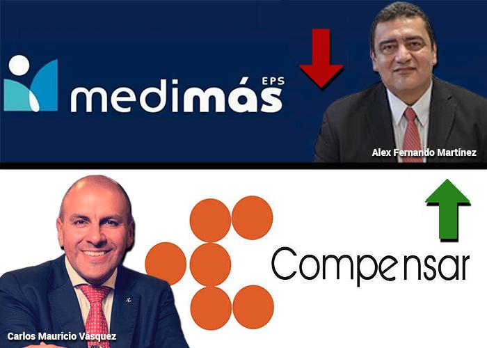 Mejores y peores EPS de Colombia