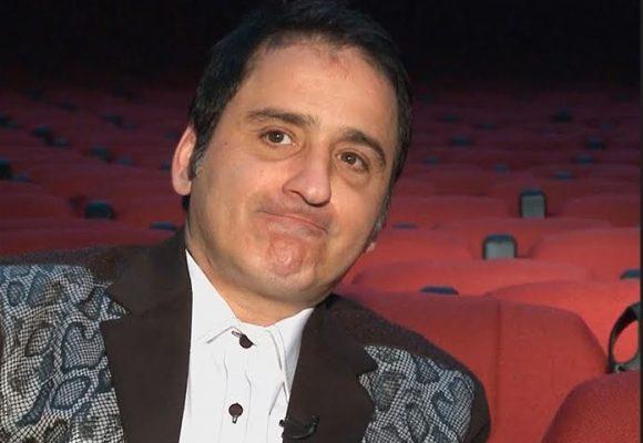 Robinson Díaz, un actor demasiado inteligente para Caracol y RCN