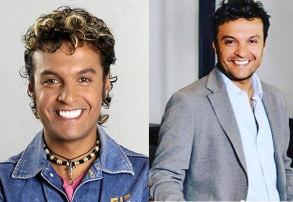 El actor que Julian Román odiaba en Los Reyes