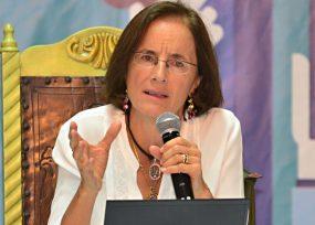 Salud Hernández, nueva columnista de Semana