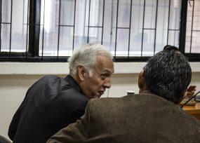 La vida no le alcanzará a Samuel Moreno para cumplir su condena