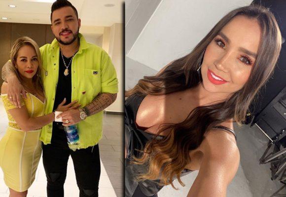"""""""La fama y una zorra destruyeron mi hogar"""": ex de Jessi Uribe"""