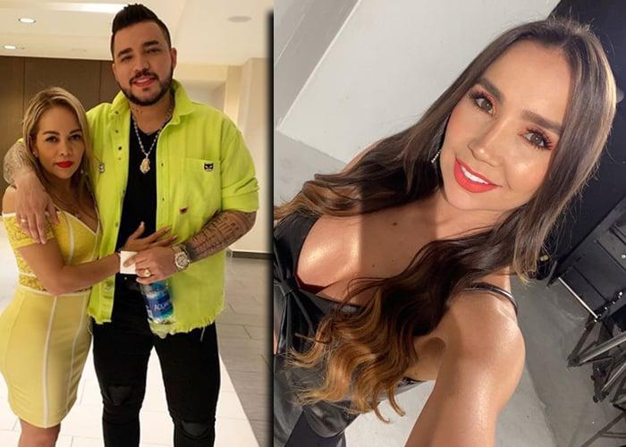 VIDEO: ¿Jessi Uribe sí cambió a su esposa por Paola Jara?