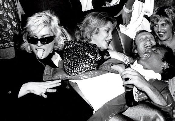 La fiesta de la legendaria discoteca Studio 54 se toma Bogotá
