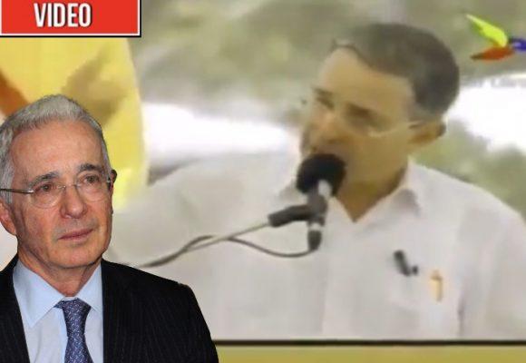 [Video] Cuando Uribe propuso recortar los festivos y las vacaciones de los colombianos
