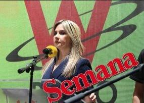 Vicky Dávila deja la W para dirigir el canal digital de Semana