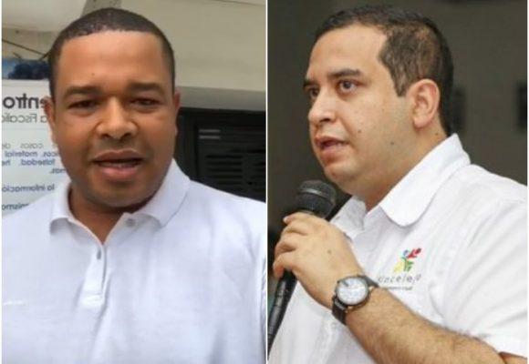 Al alcalde de Sincelejo le salió cara la alianza con Yahir Acuña