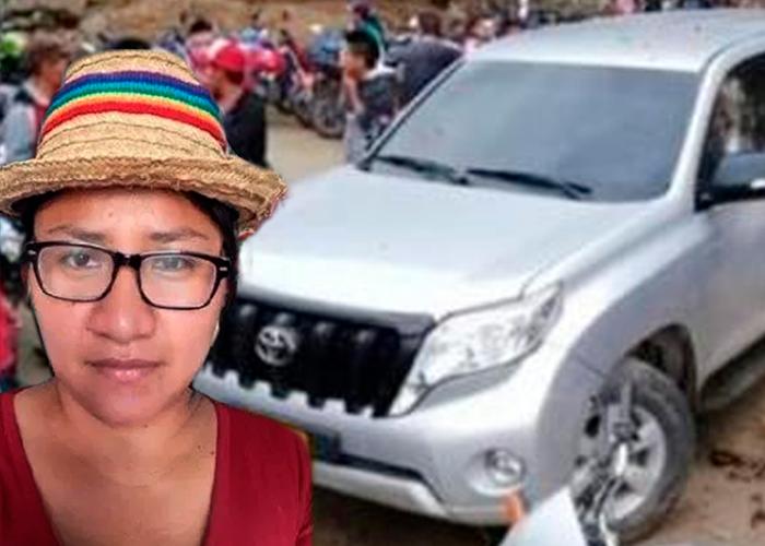 Se agrava el exterminio indígena en Colombia