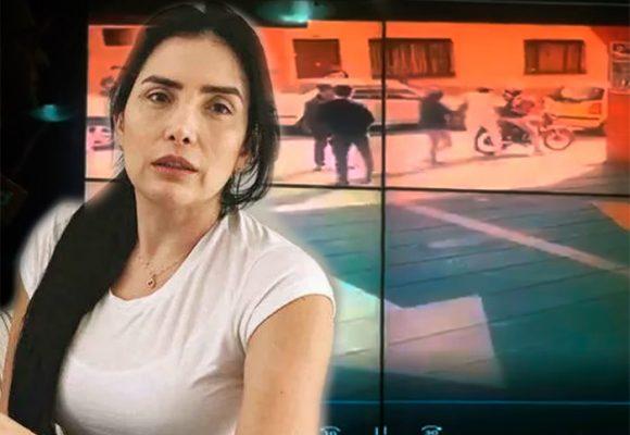 Ojalá no agarren a Aída Merlano, una víctima más de la politiquería colombiana