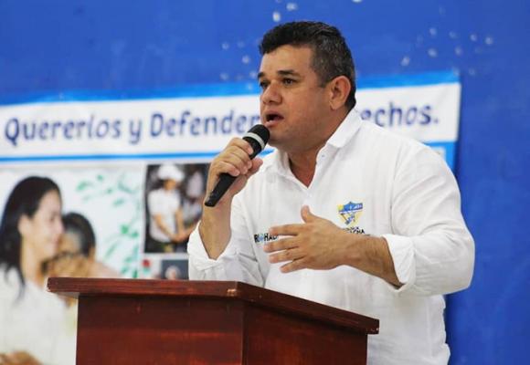 Rumbo a una sanción podría estar el alcalde de Riohacha