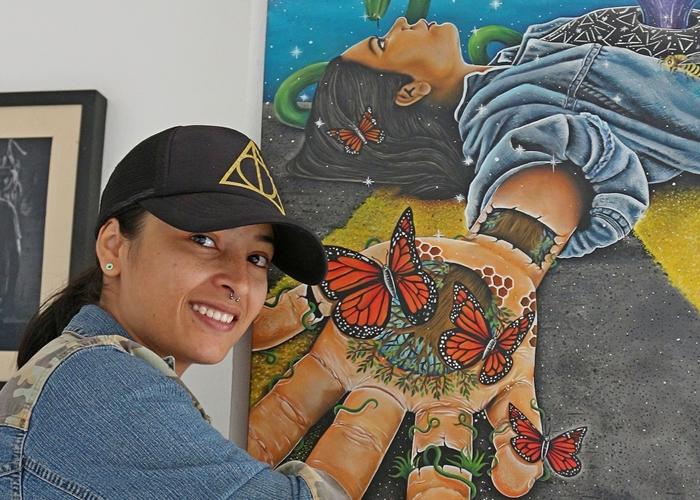 El arte, una forma de expresión y descubrimiento