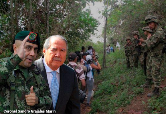 El asesinato del joven comunero Flower Trompeta que enloda al ejército