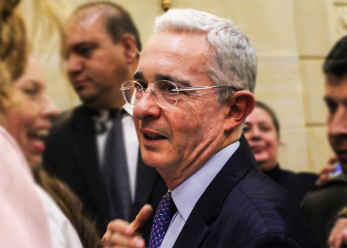 ¿Por qué se volvió tan importante el reconocimiento de víctimas en el proceso contra Uribe?