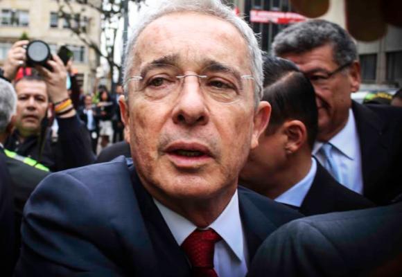 Uribe sin un juicio justo, creíble ni tolerable