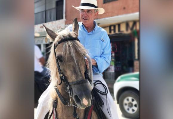 El domador de caballos, a indagatoria en la Corte Suprema