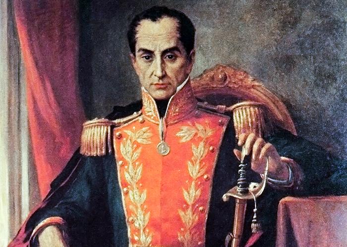 ¿Bolívar realmente peleó en la batalla de Boyacá?
