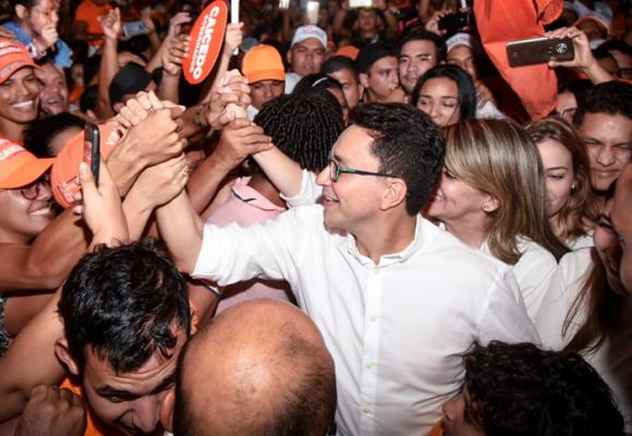 Carlos Caicedo se consolida como fuerza política en el Magdalena