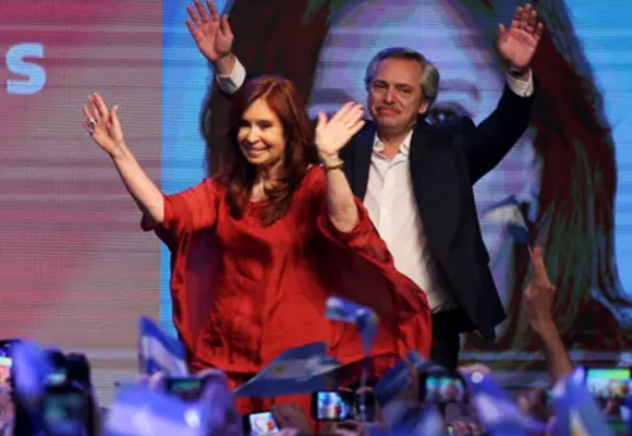 Alberto Fernández, el regreso del peronismo a la Casa Rosada