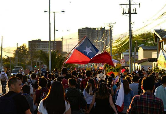 Latinoamérica y el baile de los que sobran