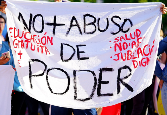 Chile y el fin del legado de los Chicago Boys