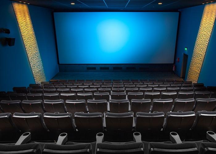 Regresan el cine y el teatro