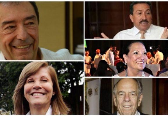 Prepárese para el guayabo electoral