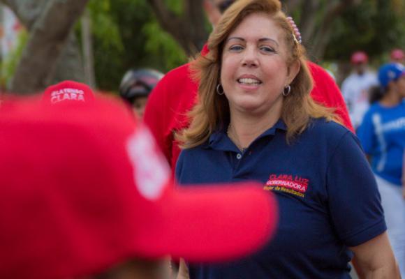 ¿Por qué Clara Luz podría llegar a la Gobernación del Valle?