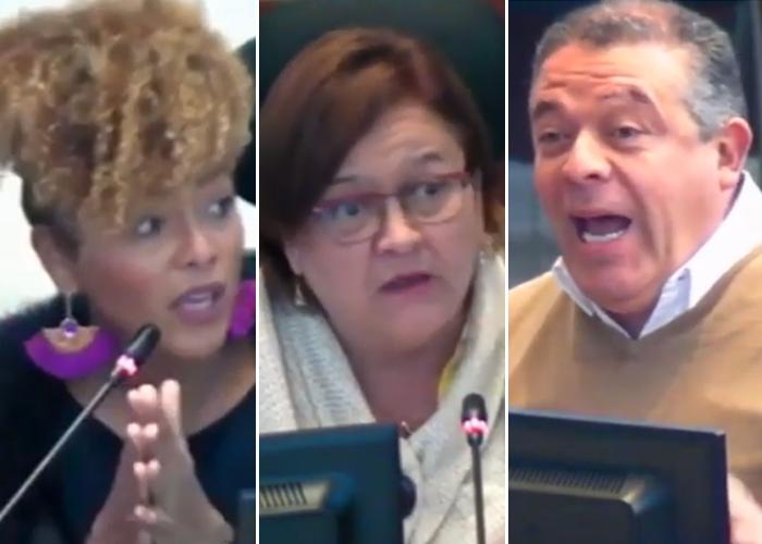Grave panorama de corrupción electoral en Medellín para el 27 de octubre