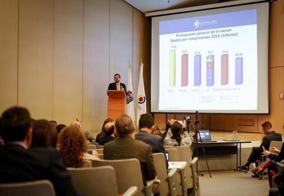 Más de sesenta billones de pesos subió la deuda pública del país en el 2018