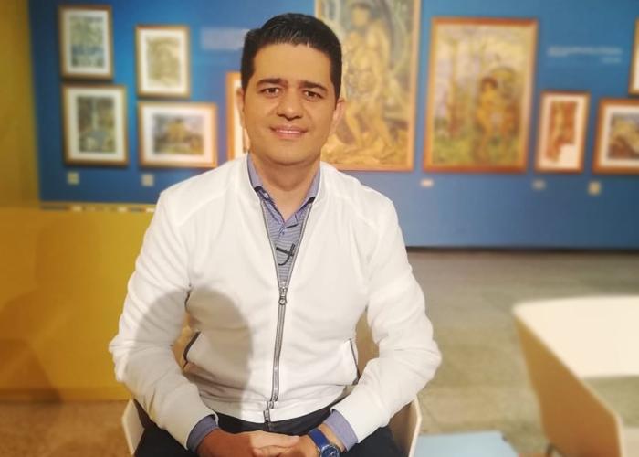 Rodolfo Correa, la copia del uribismo radical que no despegó en Antioquia