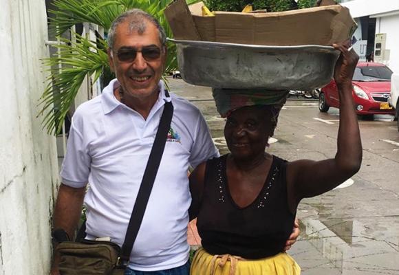 ¿William Dau, un nuevo despertar para Cartagena?