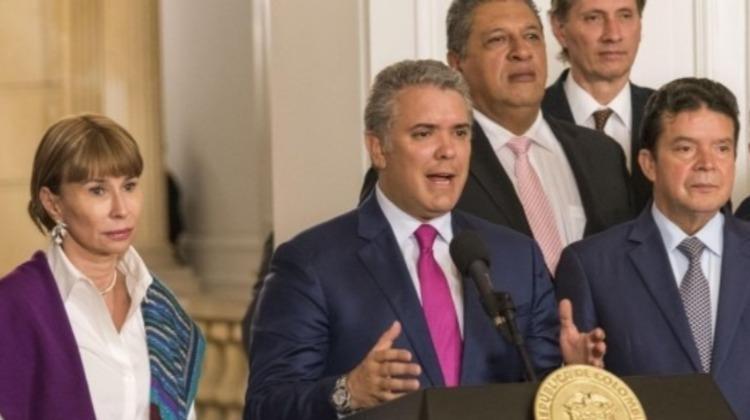 ¿Por qué el diálogo social no funciona en Colombia?