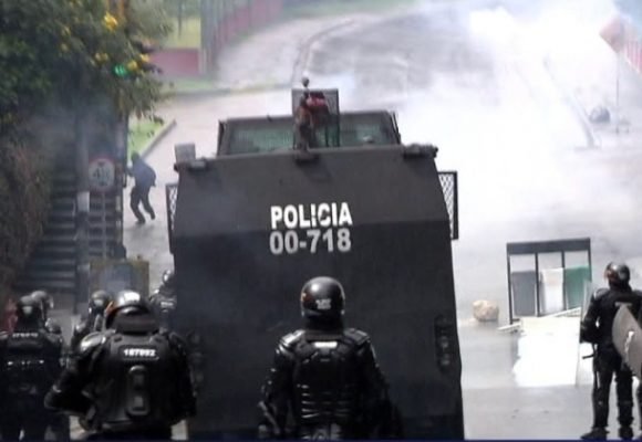 Derecho a protestar