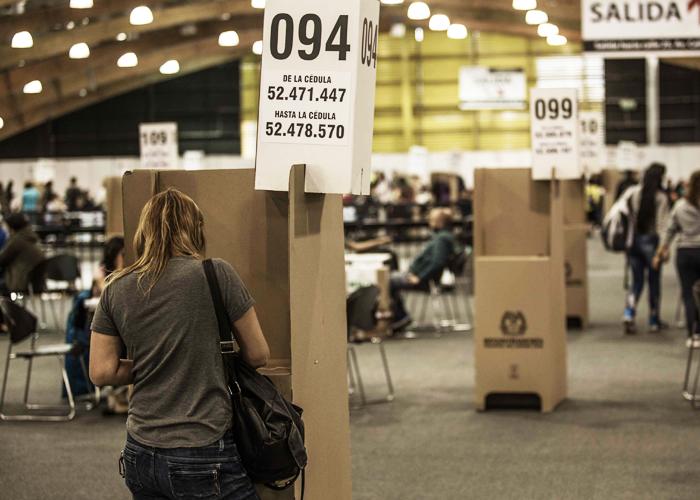 Llegaron las elecciones: ¿se repetirá lo mismo de siempre?