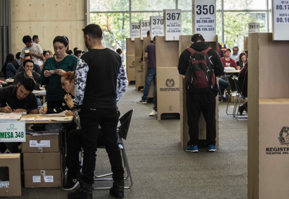 Elecciones 2019: las cartas están marcadas y la farsa, consumada