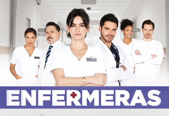 RCN vuelve a tomar fuerza: regresó al primer lugar con 'Enfermeras'
