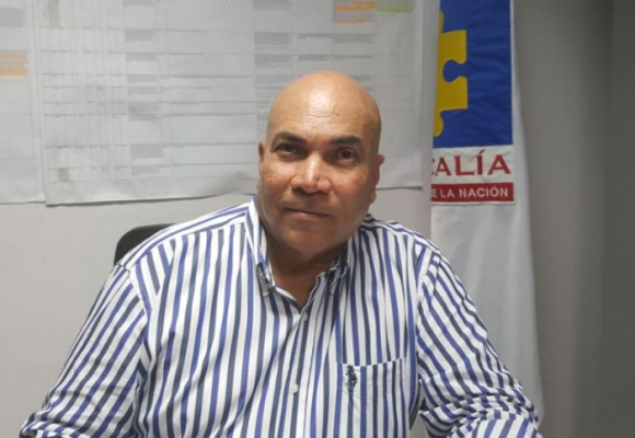 El estado de WhatsApp que llevó a la destitución del director de la Fiscalía del Magdalena