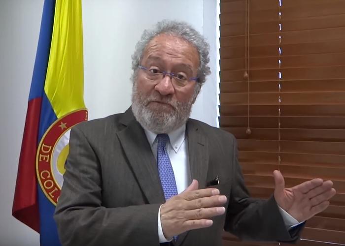En defensa de Ricardo García, rector de la Universidad Distrital