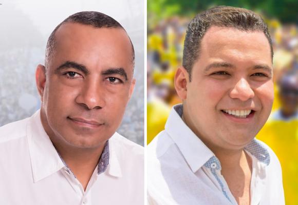 La pelea por la Gobernación de La Guajira término entre dos