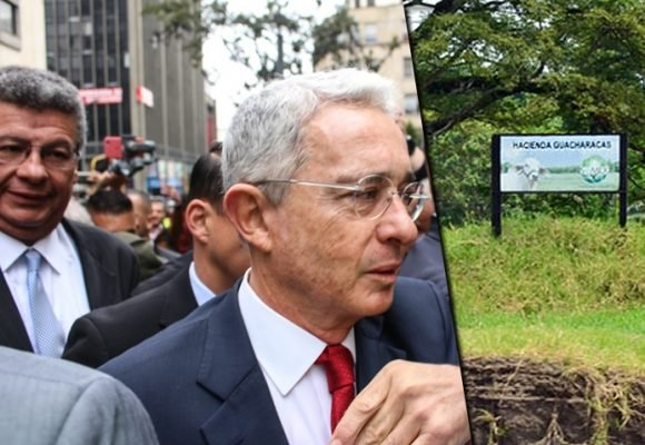La creación del Bloque Metro, un episodio de la guerra que pesa sobre Álvaro Uribe