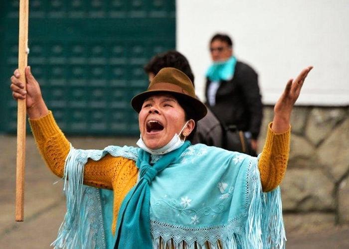 Triunfó el pueblo ecuatoriano