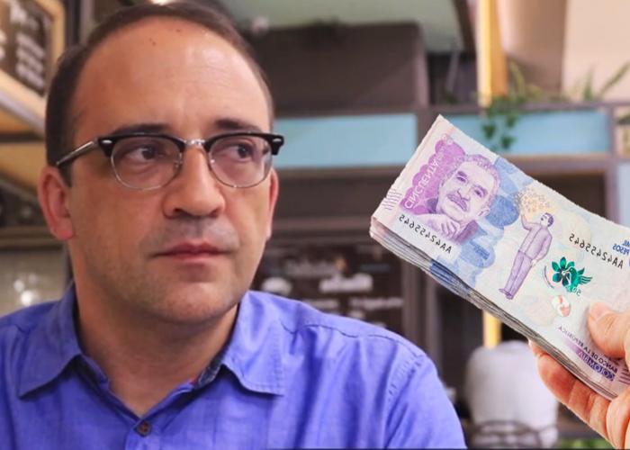 Los contratos de José Fernando Escobar, candidato a la Alcaldía de Itagüí