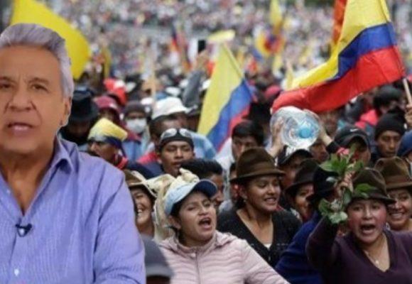 La nueva independencia indígena de Ecuador