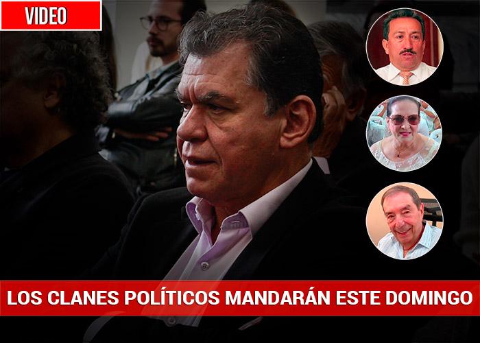 """""""Los partidos políticos son rehenes de los clanes regionales"""": León Valencia"""